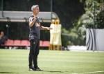 Atlético-MG quer manter invencibilidade no Horto antes da parada para Copa América