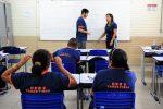 Inscrições para a Educação de Jovens e Adultos (EJA) estão abertas
