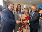 Republicanos marcam presença na inauguração do Espaço Empreender mais Mulher