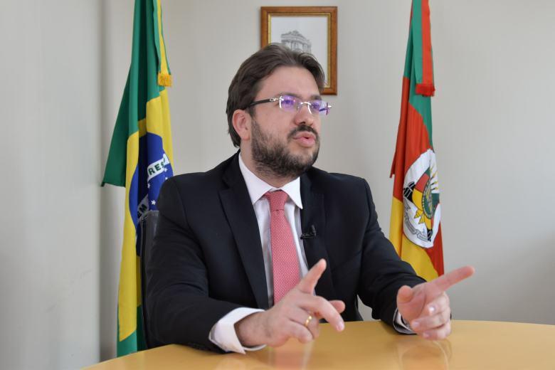 Radar Simers entrevista: Eduardo Trindade, presidente do Cremers 1
