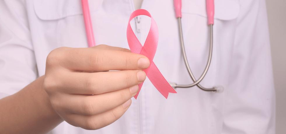 Câncer de mama: Quando a médica vira paciente 6