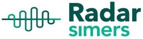 Logo Radar Simers horizontal