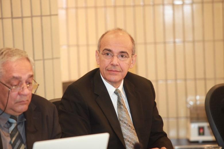Radar Simers entrevista: Mauro Ribeiro, novo presidente do CFM 3