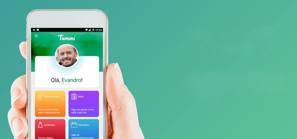 Médica cria aplicativo para ajudar pessoas em tratamento de câncer