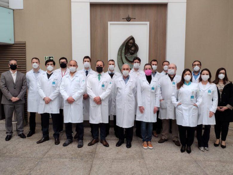Hospital Mãe de Deus lança Centro HPB de Referência no cuidado de fígado, pâncreas e vias biliares 2