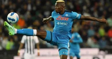 Udinese 0 vs 4 Napoli: Spalletti Belum Percaya Diri Merebut Scudetto
