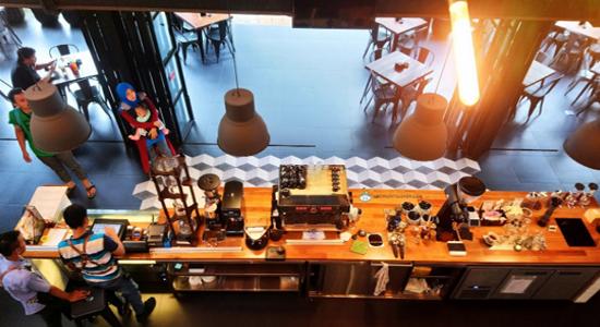7 Kafe yang Asyik Buat Nongkrong di Kota Sukabumi