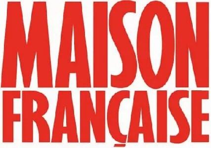 Maison Française Dergisi logo