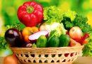 Умная диета по цвету продуктов