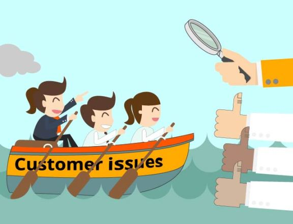 JIRA Service Desk can be used to manage customer issues in a way that will delight your auditor and your customer