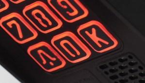 Szyfrator - domofon cyfrowy Radbit Mini