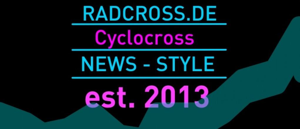 Alles rund ums Querfahren und Graveln, Cyclocross News, Tests und mehr