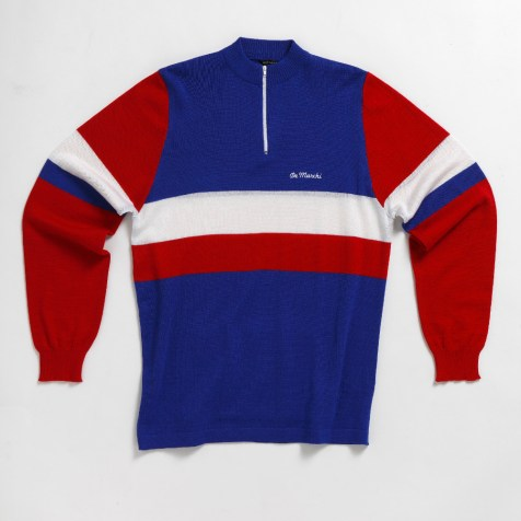 MLDMW2431 LONG SLEEVE FRANCE JERSEY_f