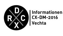 Infos Cyclocross DM