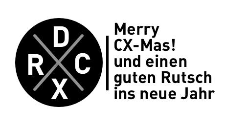 Merry Cx-Mas