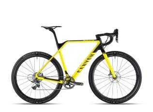 Inflite CF SLX 9.0 Pro Race - 3999€ - Sram Force Gruppe - Reynolds Laufradsatz
