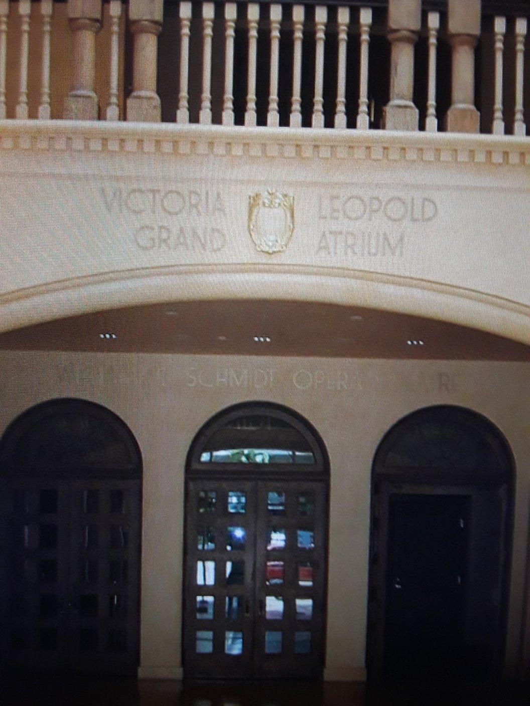 Victoria Leopold Grand