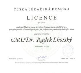Licenze-CERT