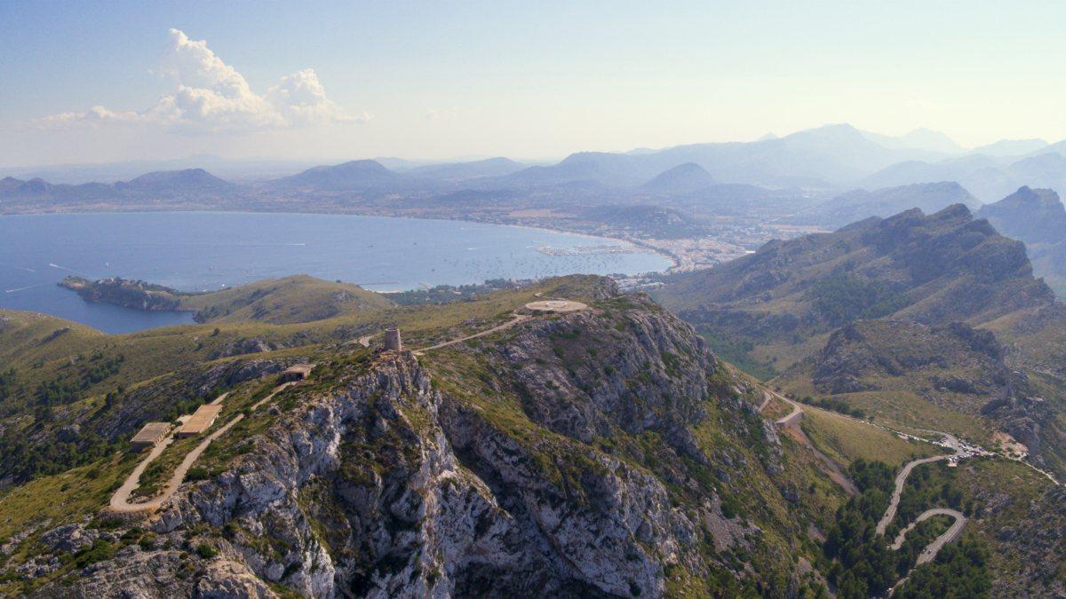 Fahrradparadies Mallorca - Meine 7 Fahrrad-Highlights auf der Insel