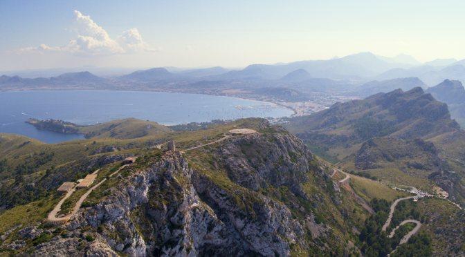 Fahrradparadies Mallorca – 7 Fahrrad-Highlights auf der Insel