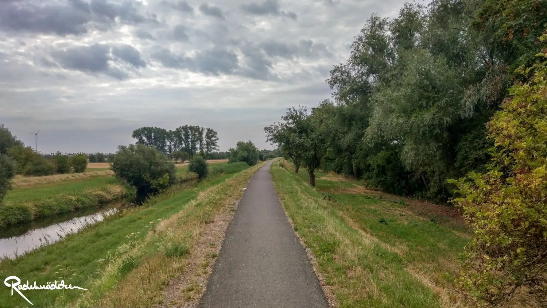 Deichradweg