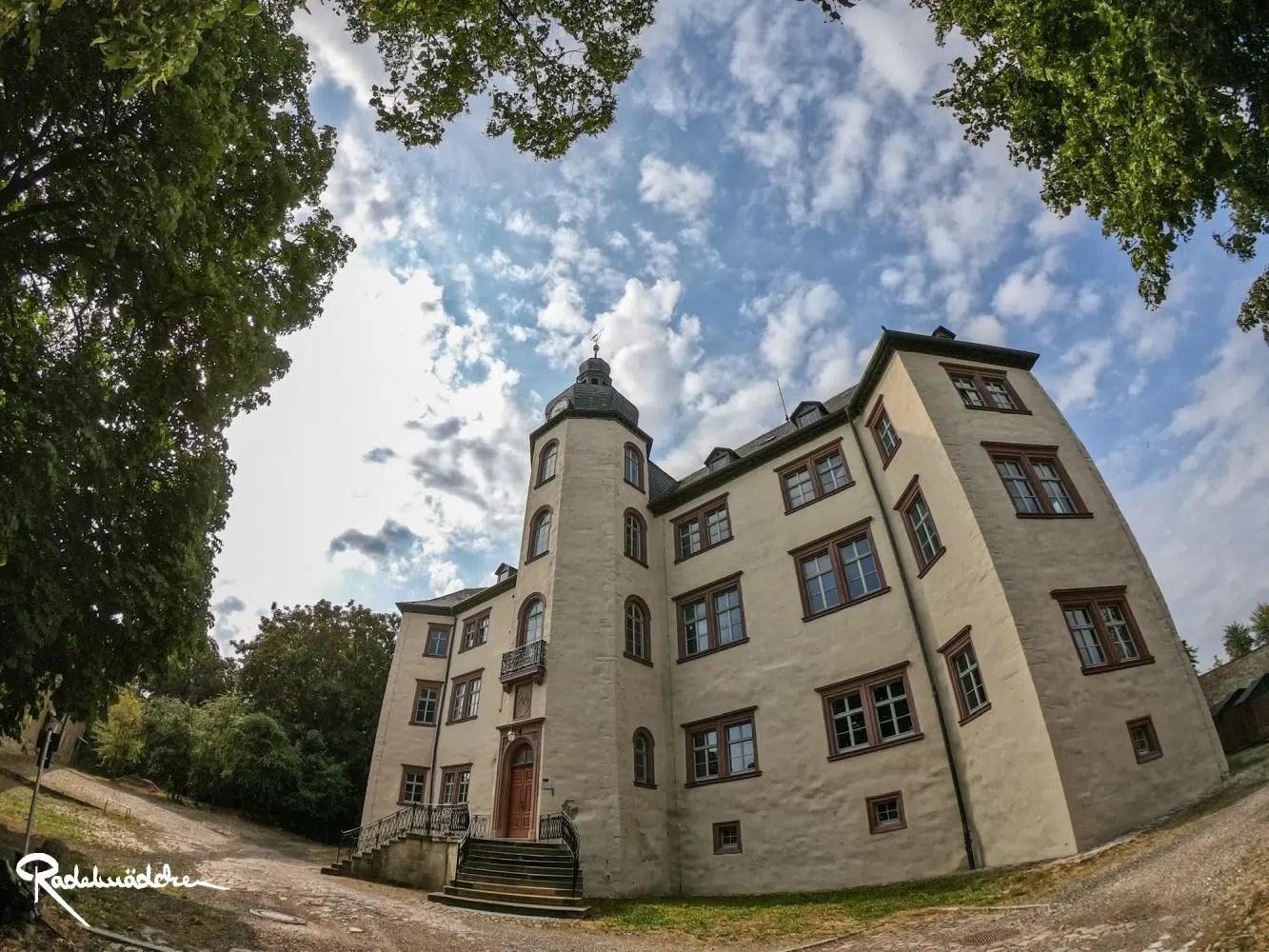 Unstrutradweg_Schloss_ wiehe