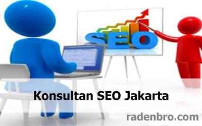 Konsultan SEO Jakarta Terbaik Untuk Meningkatkan Bisnis Perusahaan