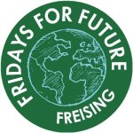 Logo Friday for Future