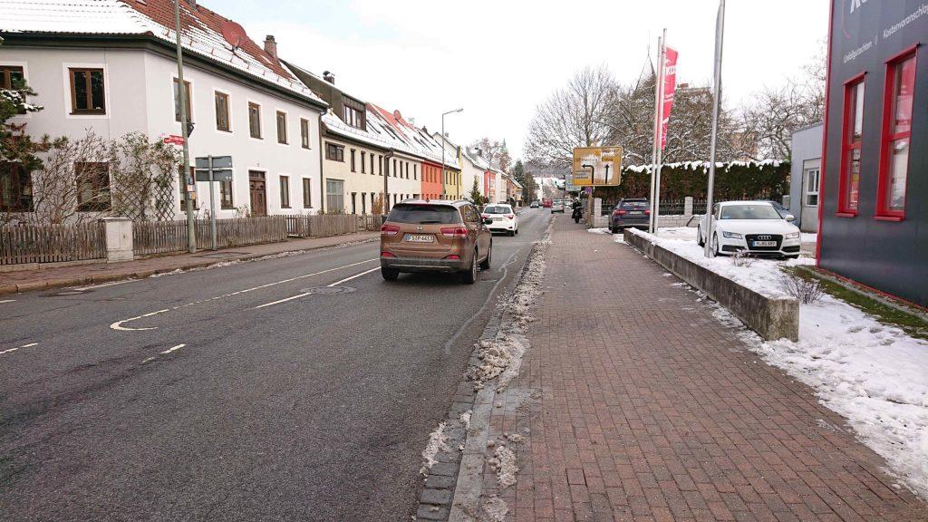 Dr-von-Daller-Straße (Ost)