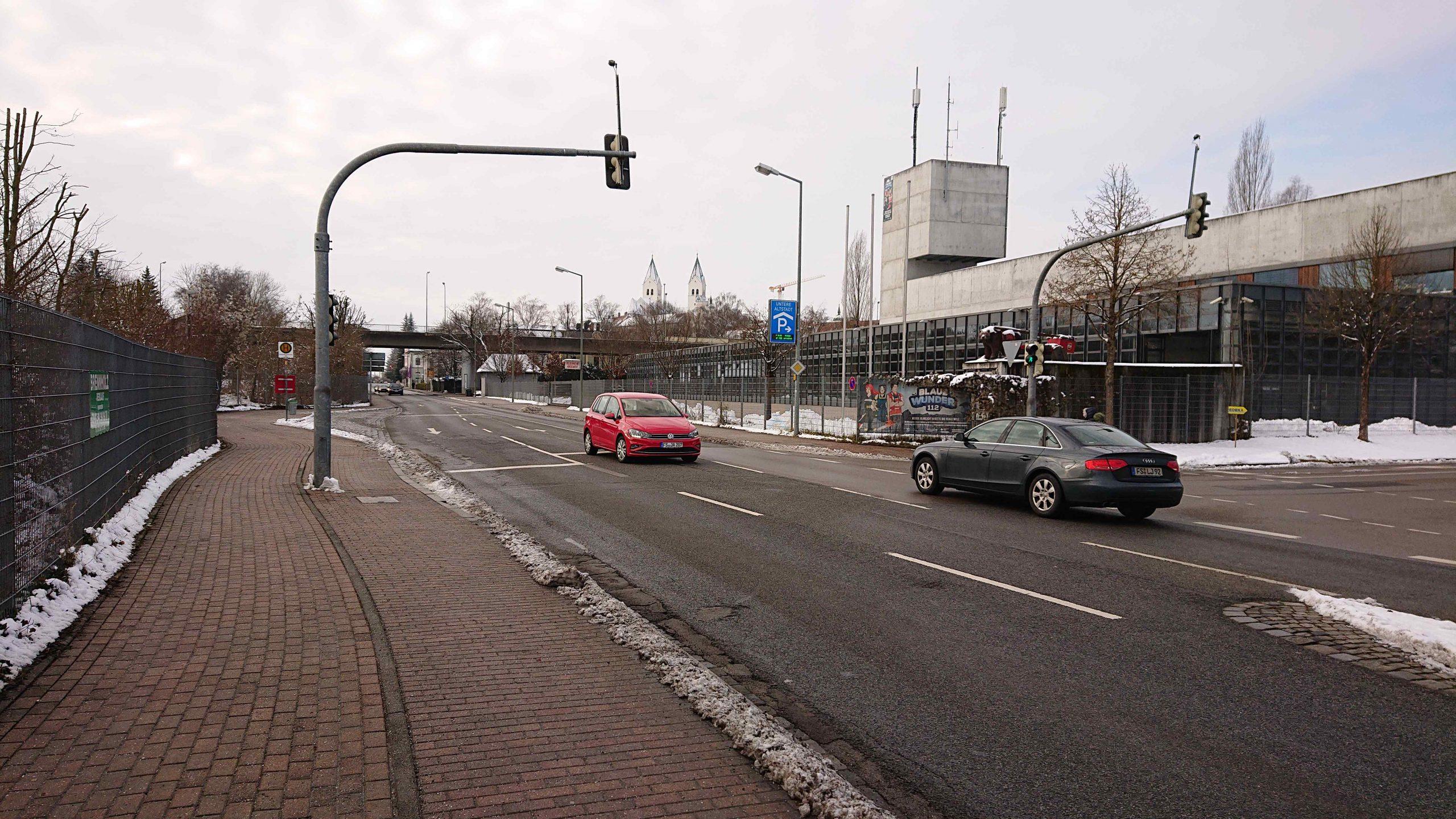 Dr-von-Daller-Straße (West)