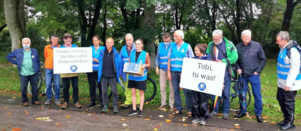 Team Radentscheid Freising