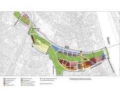 Sanierungsgebiet Parkstadt Süd, Darstellung: Stadt Köln