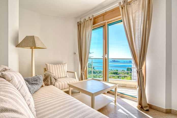 Stan sa pogledom na more, Petrovac, Luxury Homes Montenegro - nekretnina.me, Profesionalni fotograf, Foto Radević