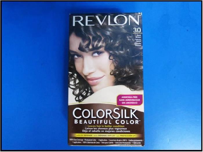 Revlon Colorsilk Hair Color Light Golden Brown 54 5g