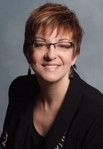 Rebekkah Hilgraves, president of SheTech and Company