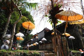 Puri Dalem temple
