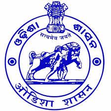 Odisha Department of Health and Family Welfare logo