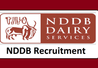 NDDB Recruitment For Deputy Manager Post 2020