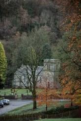 Askham Hall Winter Wedding Colour-16