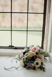 Askham Hall Winter Wedding Colour-44
