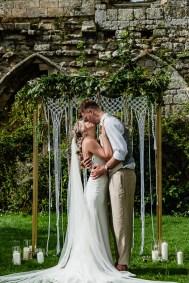 lake district wedding photos Jervaulx Abbey G-39