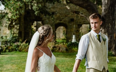 What to expect when choosing Radiance Photography for your wedding
