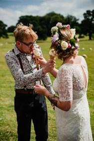 Lake District Wedding Photographer Tipi Wedding g-12