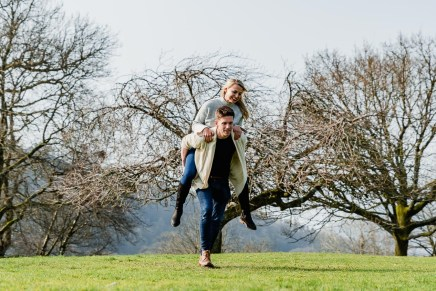 Ambleside Lake District Engagement-22