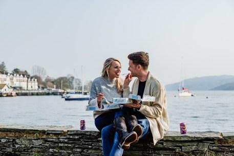 Ambleside Lake District Engagement-28