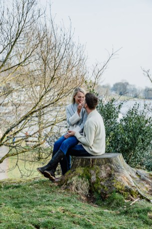 Ambleside Lake District Engagement-3