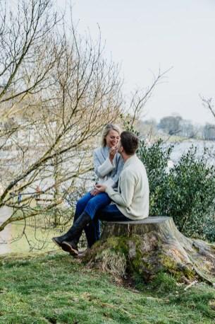 Ambleside Lake District Engagement-3