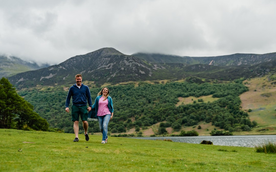 Buttermere Engagement