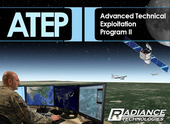 ATEP II web banner