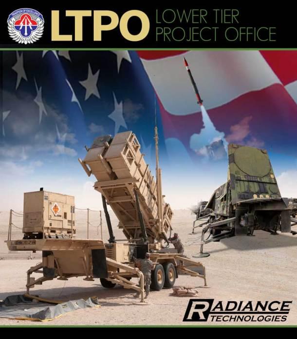 LTPO cover graphic